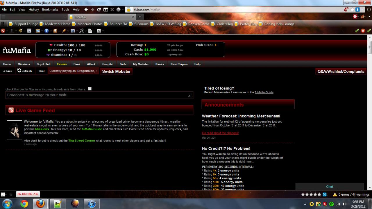 fuMafia_homepage